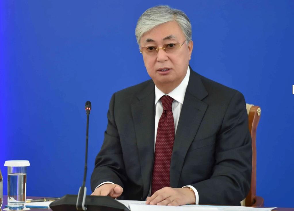 Президент Казахстана поддерживает позицию стран ОДКБ не принимать беженцев из Афганистана