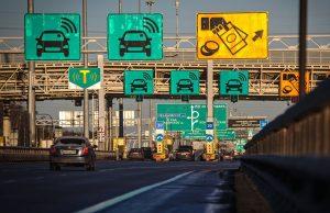 Водители будут получать денежную компенсацию за проезд по плохой платной дороге