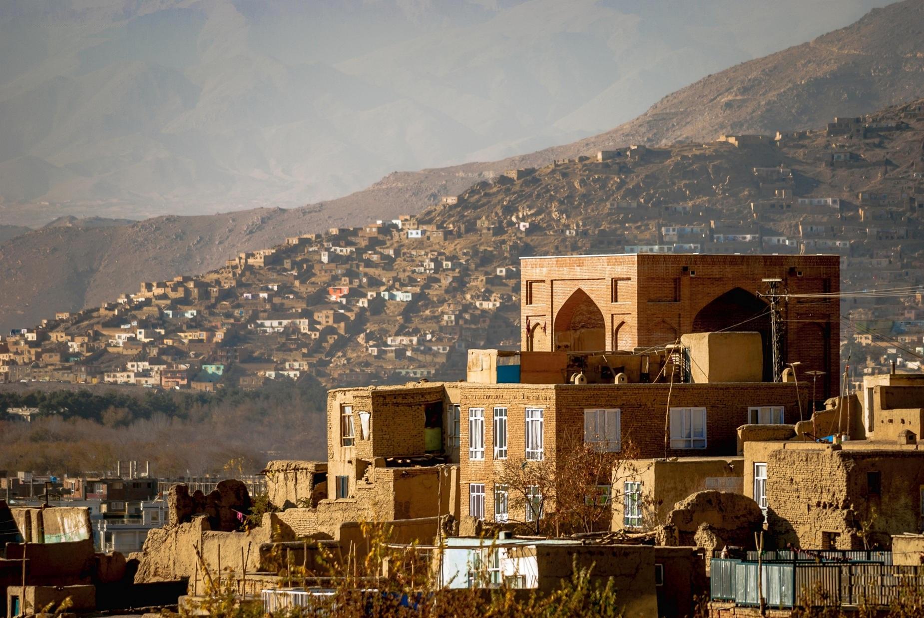 Талибы заявили о завершении военной операции на территории Афганистана