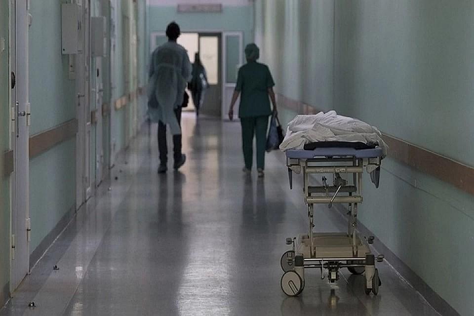 В России снова обновлен антирекорд смертности от COVID-19