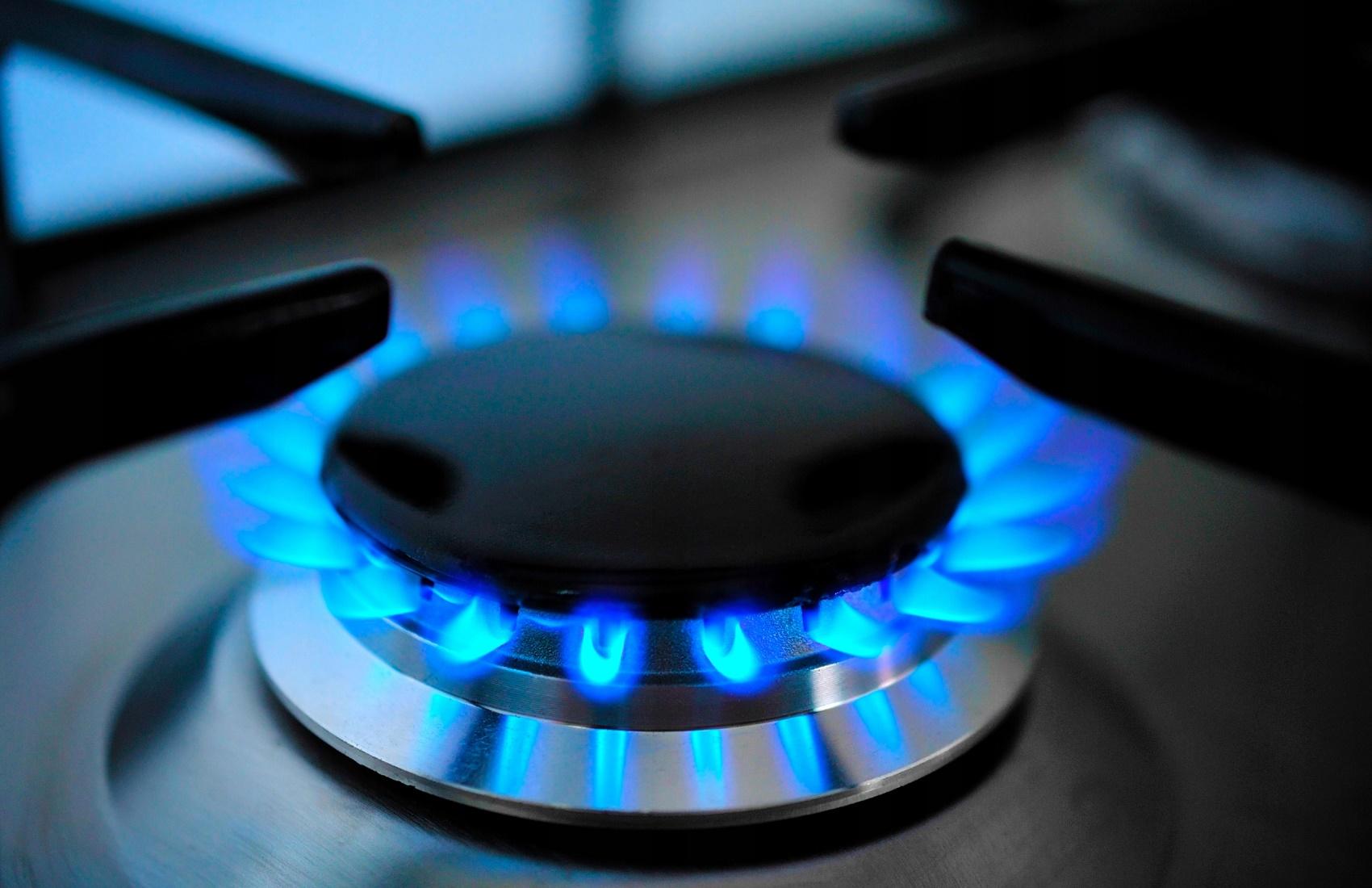 Стоимость газа продолжает бить рекорды