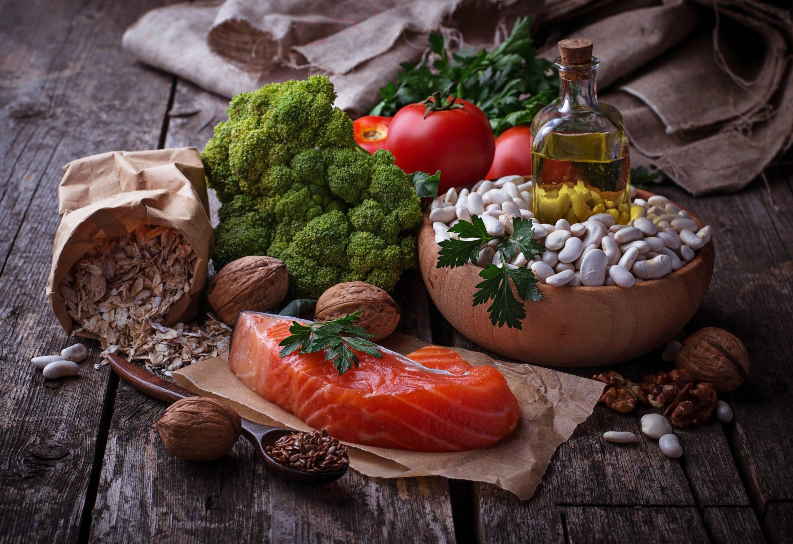 При постковидном синдроме следует исключить ряд продуктов – Гинзбург
