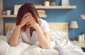 В Великобритании обнаружили новые симптомы COVID-19