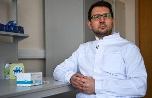 «Дельта» стал доминирующим штаммом в России – эпидемиолог