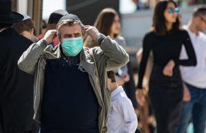 Вирусолог Аграновский объяснил галопирующий рост заболеваемости COVID-19 в Израиле