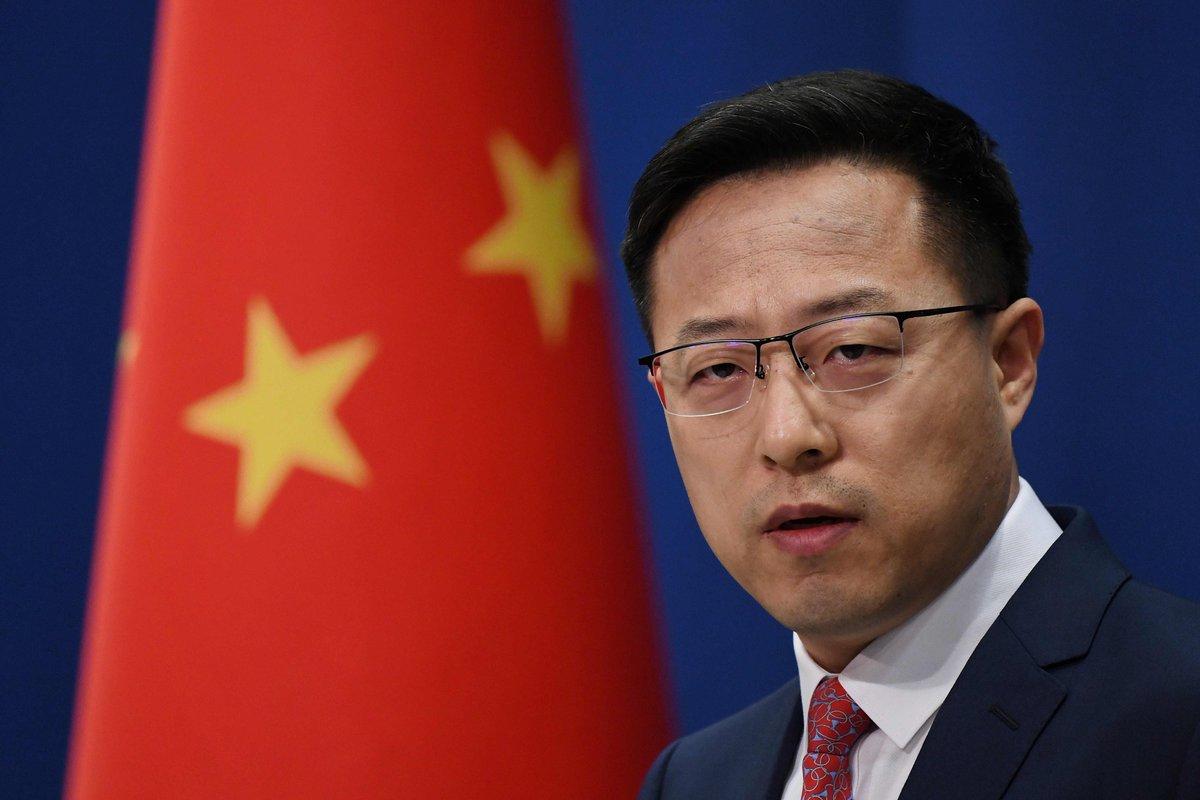 Новосозданный альянс AUUKUS усилит гонку вооружений – Китай