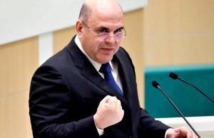 Кабмин выделил 2 млрд рублей на борьбу с распространением инфекций