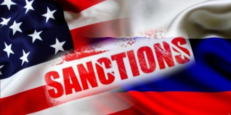 США снова ввела санкции против российских граждан