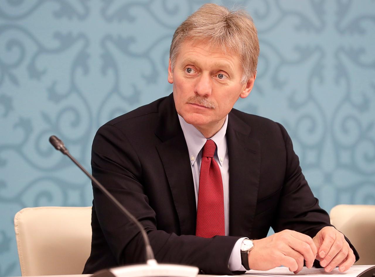 """Запуск """"Северного потока – 2"""" сбалансирует цены на газ в Европе – Песков"""