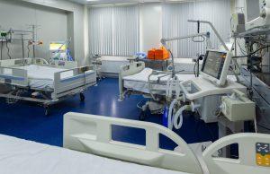 В Минздраве считают, что необходимость тестирования COVID-19 сохранится до 2024 года