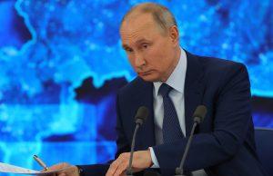 На поддержку россиян направлено 4,5% ВВП – Путин