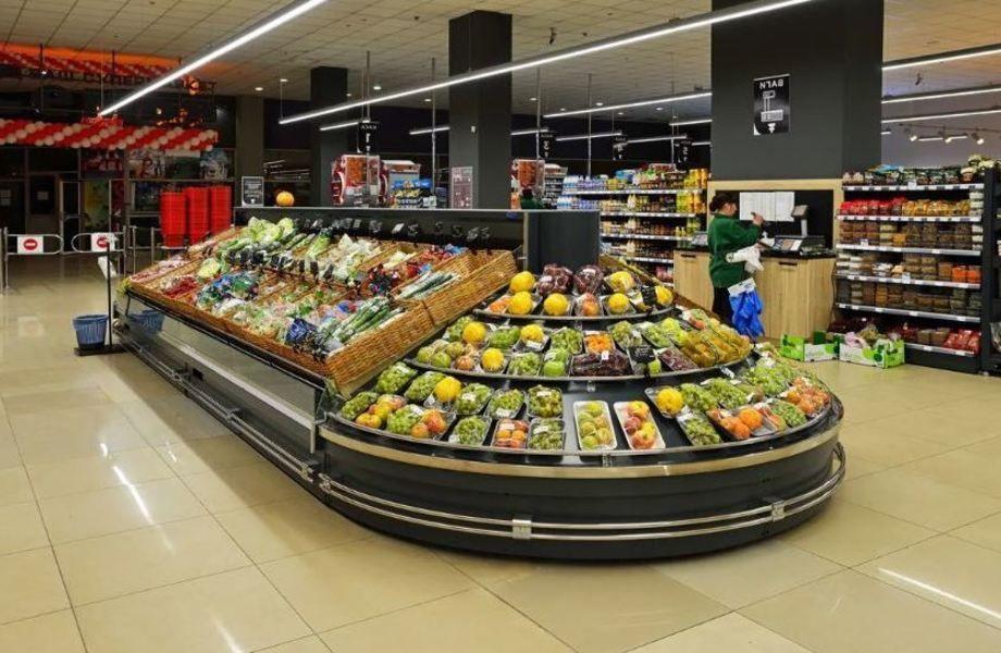 Разница в цене продуктов зависит от уровня обслуживания магазина – Центр конъюнктурных исследований