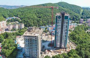Цены на недвижимость на юге России выросли вдвое