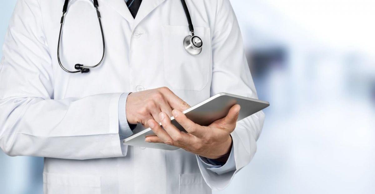 Цифровой сервис оценки состояния пациентов с COVID-19 облегчил работу московским врачам