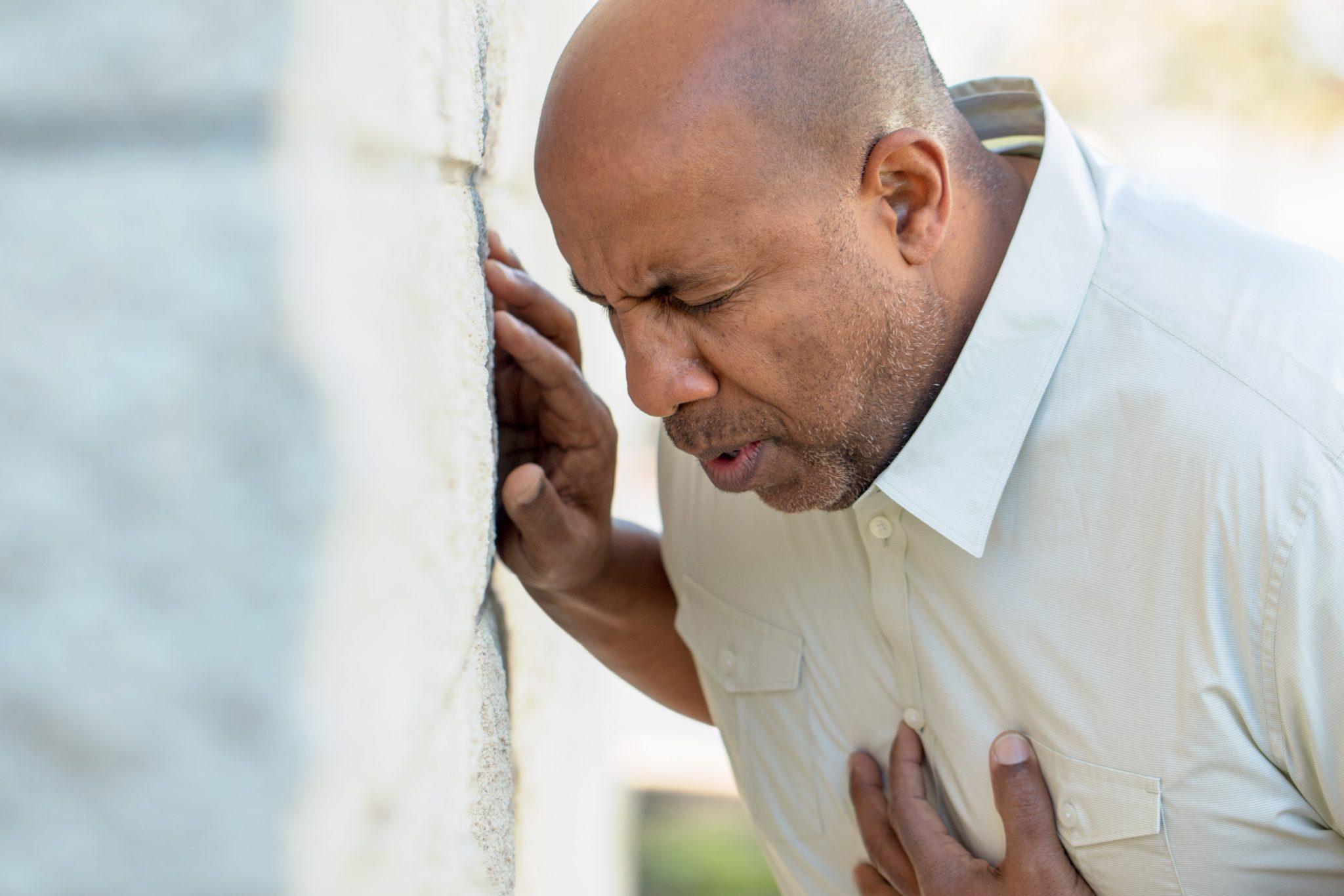В Роспотребнадзоре назвали симптом, после которого нужно срочно обратиться к врачу