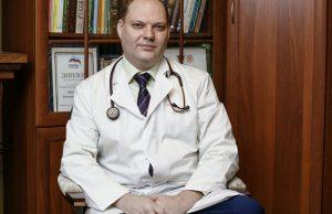 """Инфекционист оценил вероятность распространения штамма """"мю"""" COVID-19 в России"""