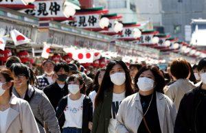 В Японии заявили, что к концу сентября вакцинируют 60% взрослого населения