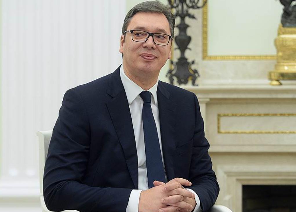 Президент Сербии объяснил причины энергетического кризиса в странах ЕС