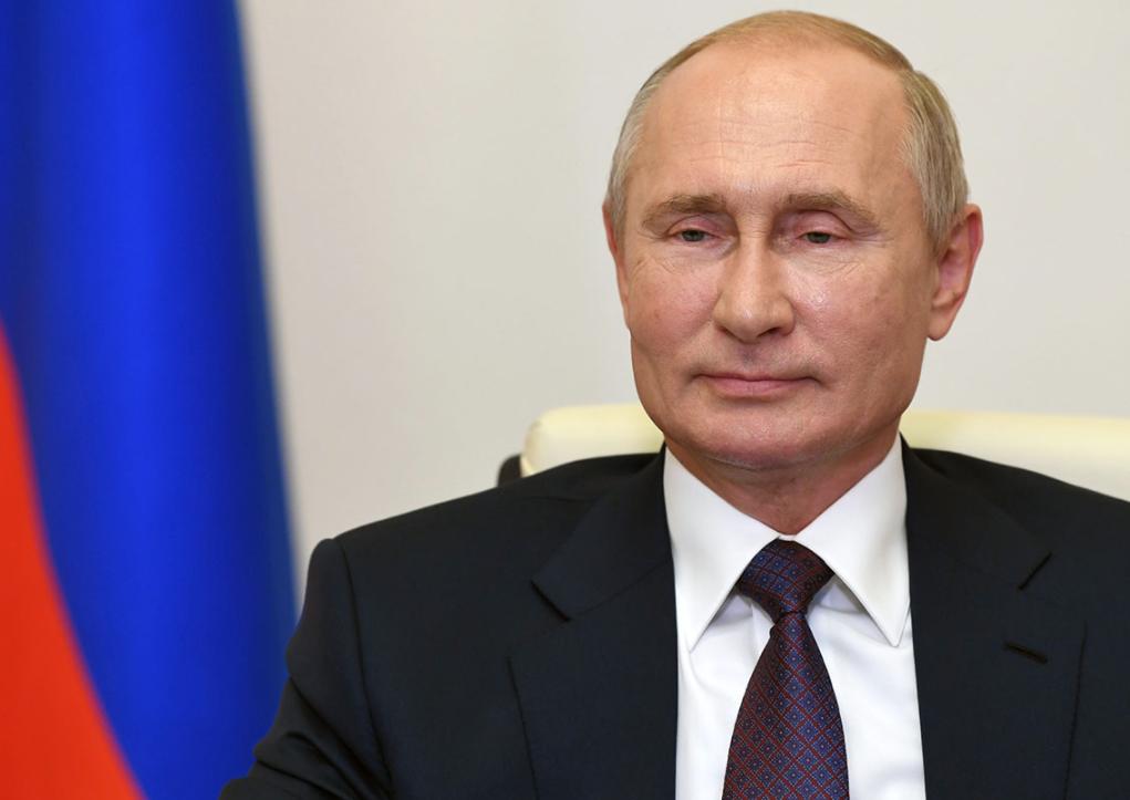 Мнения Путина и «Газпрома» разошлись в вопросах транзита газа через Украину