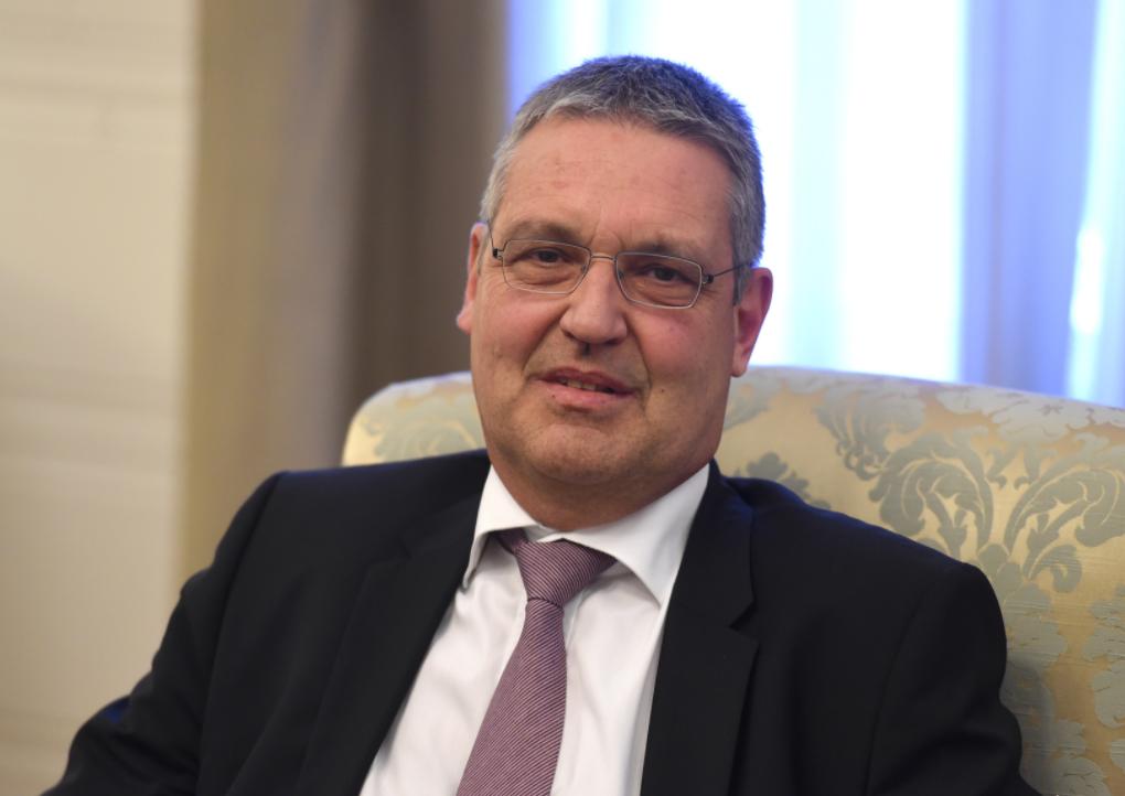Посол ЕС заявил, что кризис на газовом рынке Европы подрывает репутацию России