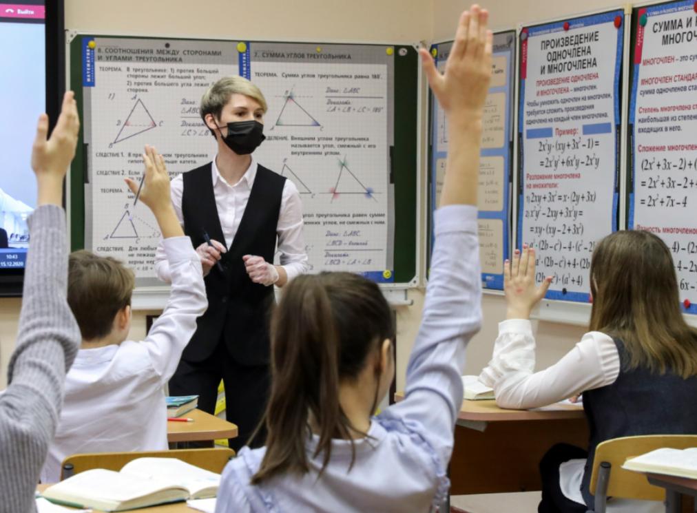 В России обсуждают разработку единой электронной системы оценивания школьников