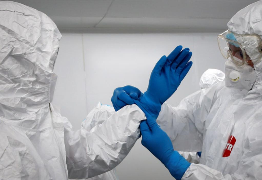 В Роспотребнадзоре назвали средние сроки заболеваемости коронавирусом