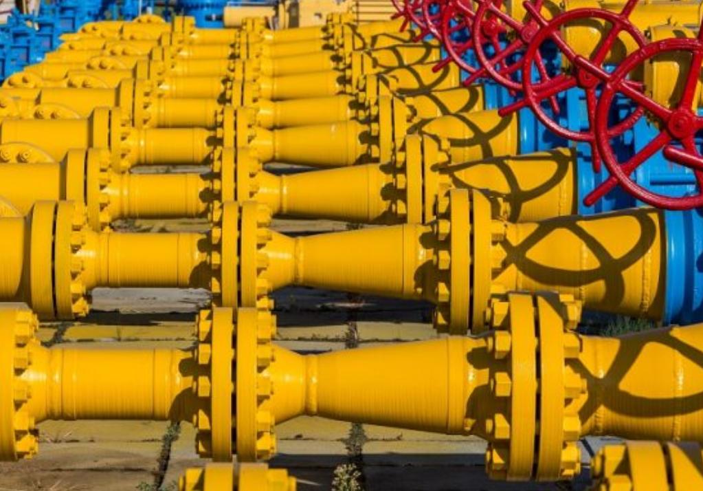 ЕС предложил Украине обсудить увеличение поставок газа