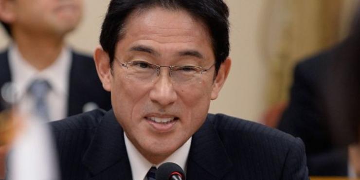 Новый премьер Японии заявил о принадлежности Курил своей стране