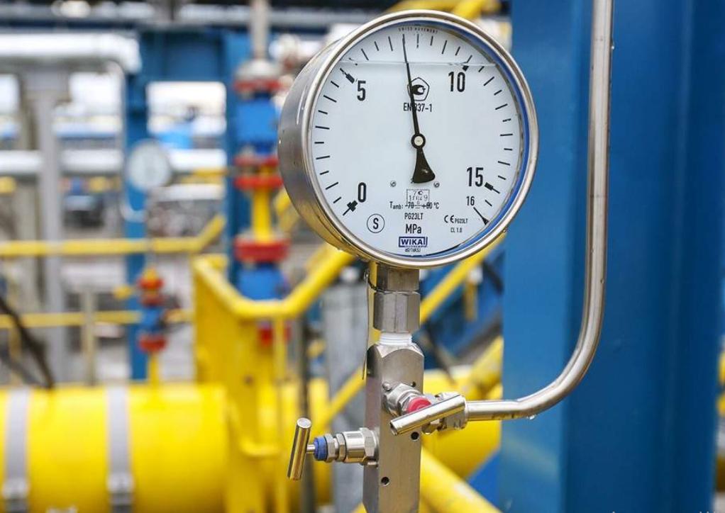 Две области Украины ввели чрезвычайную ситуацию по причине отсутствия газа