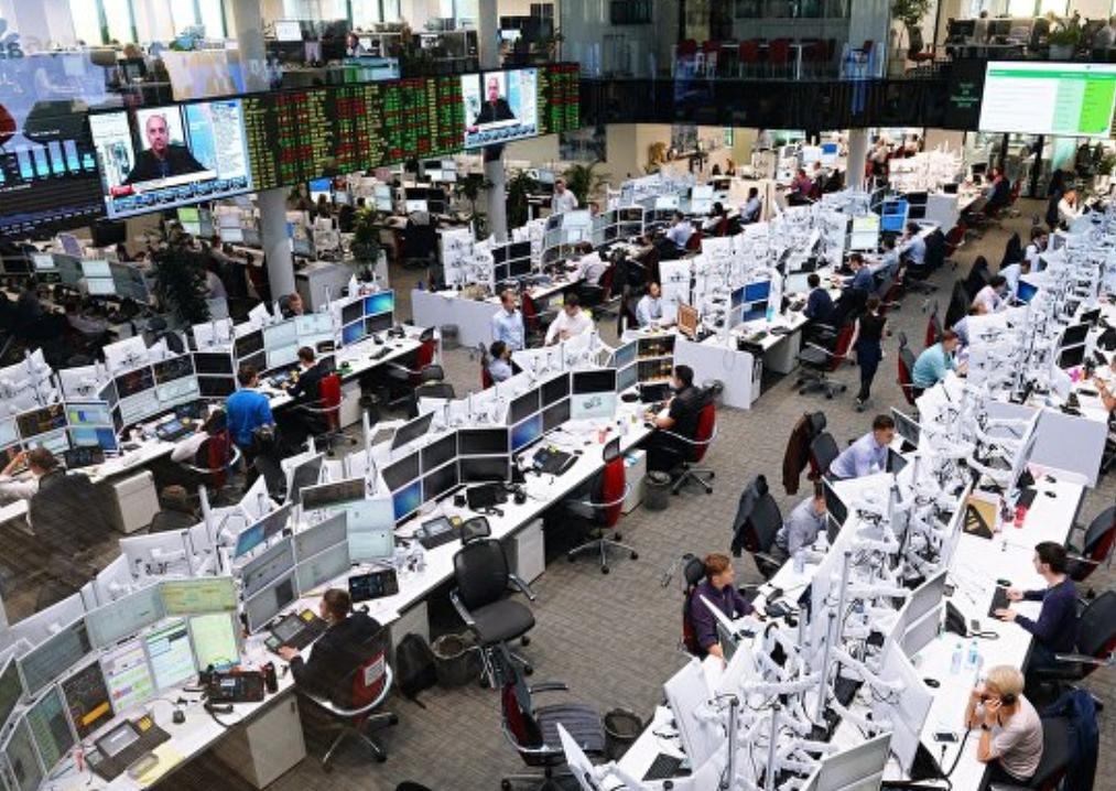 Bloomberg называет Россию перспективным рынком для мировых инвесторов