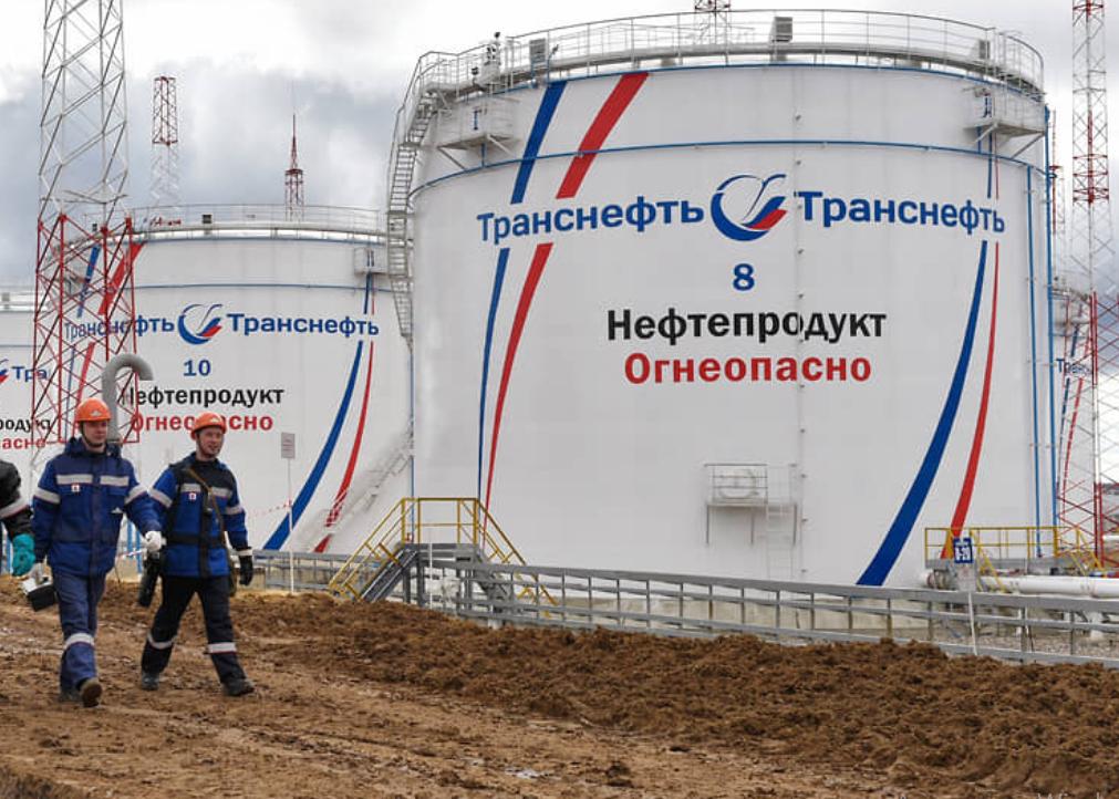 «Запад-Транснефтепродукт» в Белоруссии может прекратить транзит газа из-за действий правительства