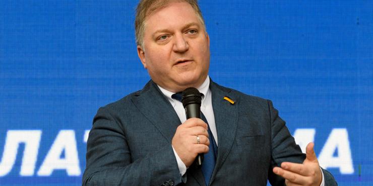 В Верховной Раде Украины сделали заявление о неизбежной капитуляции перед Россией