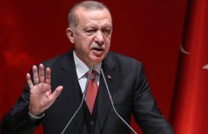Президент Турции раскритиковал статус-кво постоянных членов СБ ООН