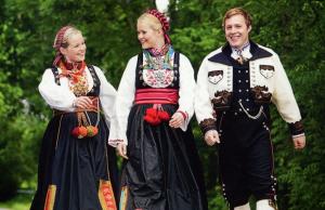 Норвежец Степашко описал трудности дискриминации из-за фамилии в родной стране