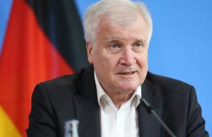 Германия обвинила Россию в пособничестве нелегальному потоку мигрантов через Белоруссию