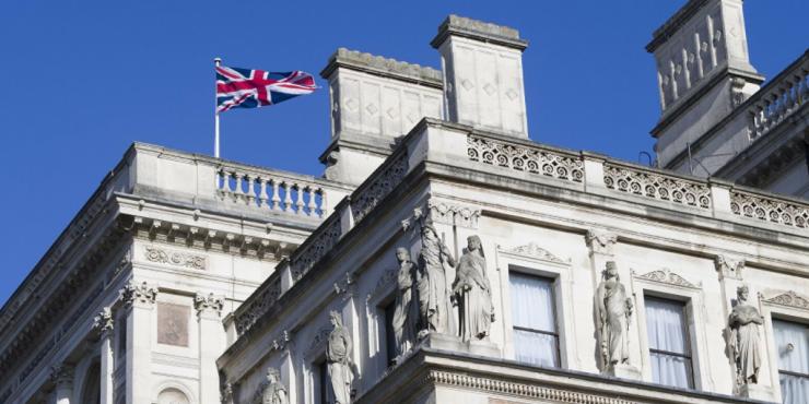 В МИД Великобритании рассказали о планах по заключению новых союзов по примеру AUKUS