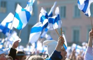 Жители Финляндии описывают свое отношение к России как к военной угрозе
