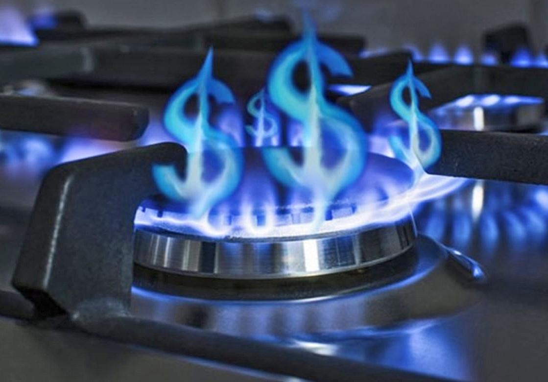 Цена на газ в Европе опустилась после рекордной стоимости за всю историю