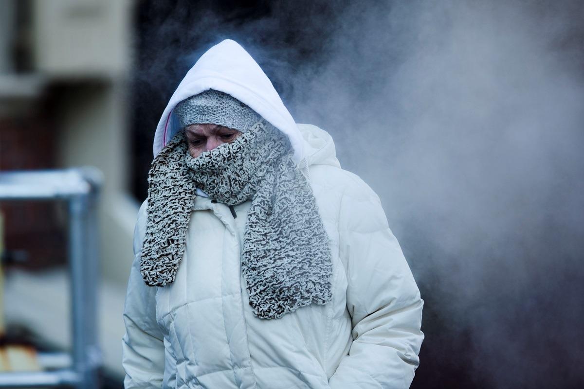 Англичан предупредили о приближении тяжелой зимы из-за высоких цен на газ