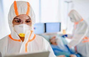 В Великобритании выявили штамм коронавируса, который может быть более опасен чем «Дельта»