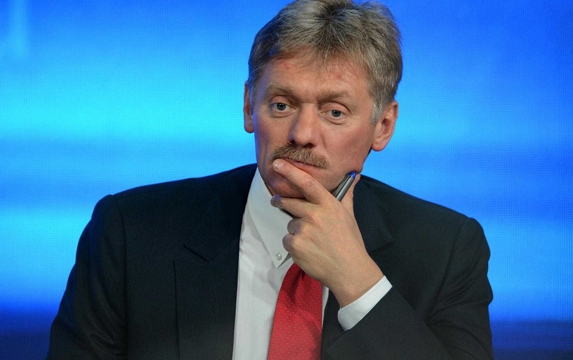 В Кремле не поддержали идею о штрафах за отказ от вакцинации