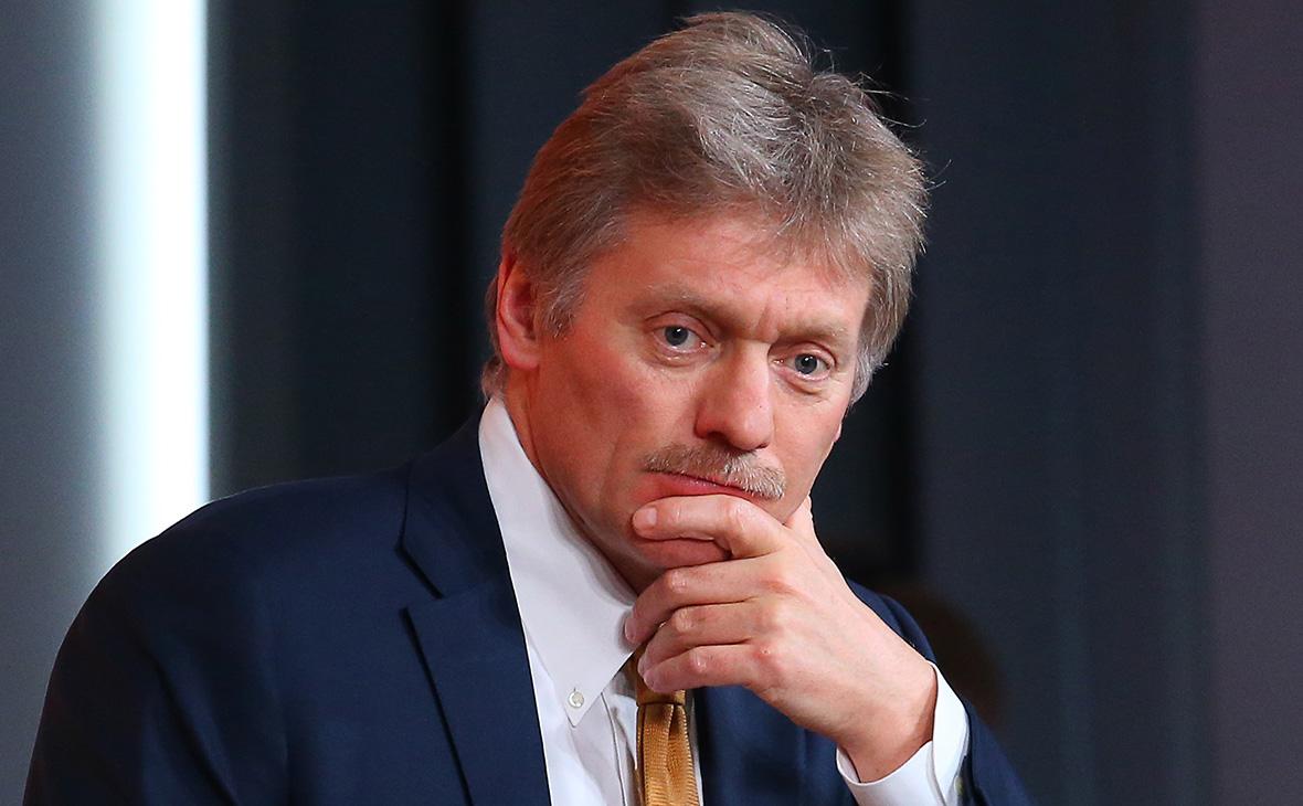 В Кремле считают, что причиной высокой смертности от COVID-19 стал недостаточный уровень вакцинации