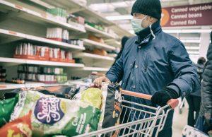 Магазины будут работать в обычном режиме в период нерабочих дней – Минпромторг