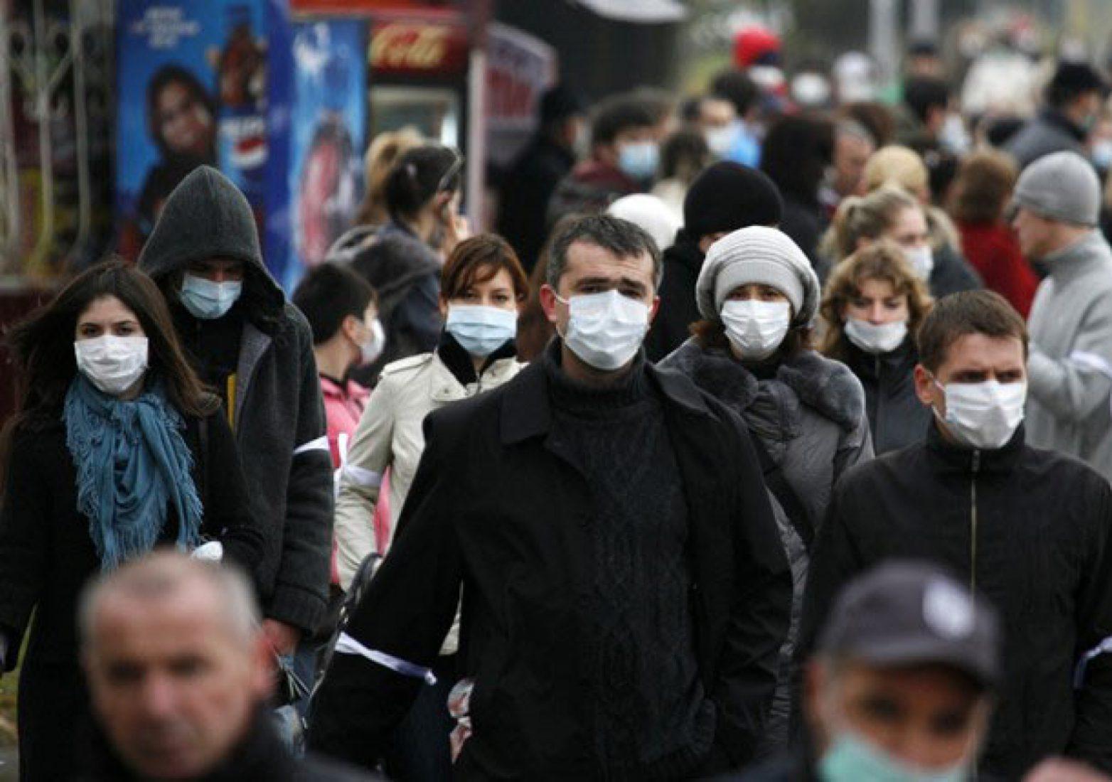 Ситуация с коронавирусом в России: регионы начали ужесточать карантинные меры, глава Минздрава заявил о росте тяжелых форм COVID-19 среди молодежи