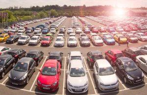 Россияне копят на новый автомобиль почти восемь лет – исследование РИА Новости