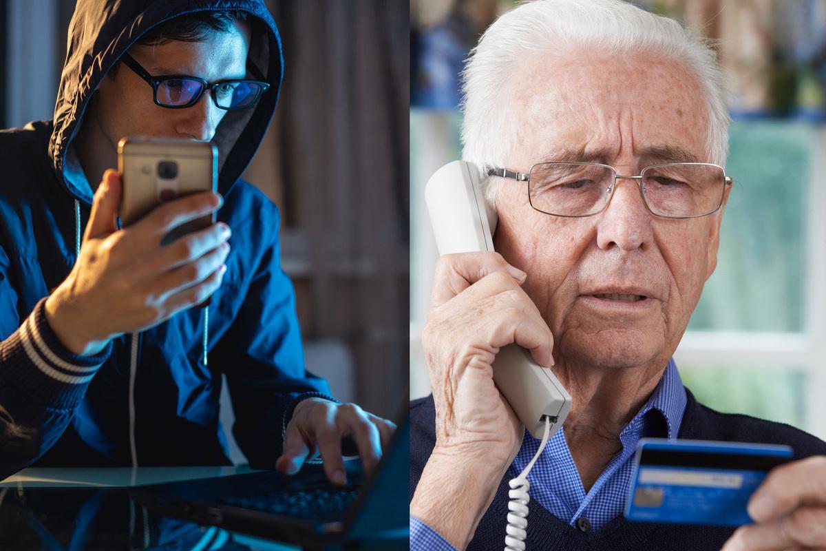 Телефонные мошенники используют современные технологии для краж