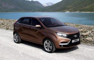 «Autonews.ru» составил ТОП-5 самых доступных машин в России